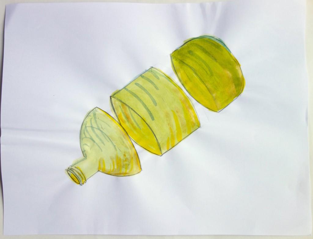 Bottle division